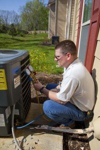 air conditioning repair salt lake city